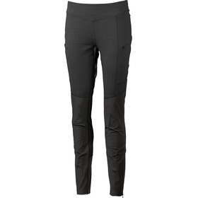 Lundhags Tausa Tights Women charcoal